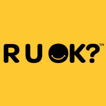 RUOK Twitter